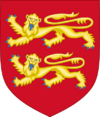 Coat of Arms of the Kingdom of Normandy