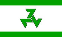 Flag of Lecrotia