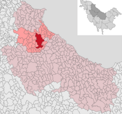 Location of Graila City.png