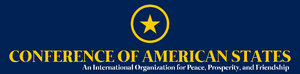 Logo of the Conference of American States