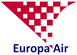 Euroair logo