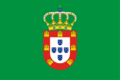 Flag Peter II of Portugal.png