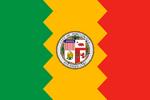 Flag of Porciúncula.png