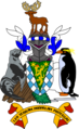 Coat of arms of South Georgia and the South Sandwich Islands.png