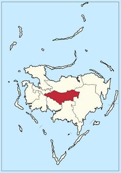Location of Ixara.png