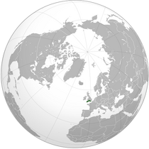 WessexOrthographicProjection