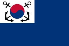 Greater Korean Republic Navy