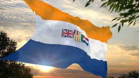 Die Stem van Suid-Afrika — Anthems Symphony Orchestra-0
