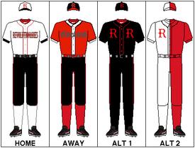 Revs Uniform