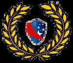 Royal Emblem of Washingtonia