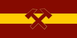 SocialistPartyFlagWestland2