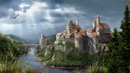 Bellesea Citadel