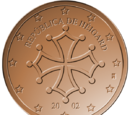 Heigardian euro coins