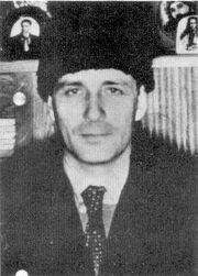 Christian Robertsson 2 (Corneliu Zelea Codreanu)