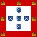 Flag of Lusitania