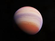 Waruna (planet)