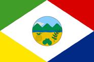 Flag of Oahu