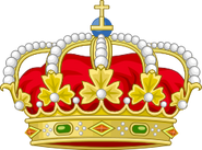 MonarchCrownofWessex