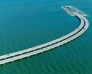 I-932U Yucatan Tunnel Entry Island