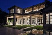 Lecrotian President's Villa