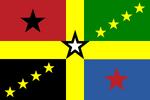 Flag of Frecia
