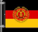 MfNV Car Flag