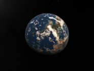 Jauno (planet)