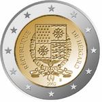 Heigard 2 Euro coin