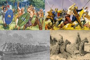 Seven Centuries' War