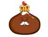 King Choco Drop