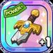 Magic Sword Handle+1