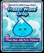 Frozen Drop Newsletter