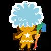 Cloud Cookie
