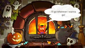 Loading Screen Halloween 2015