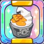 Royal Jelly Soft Cream