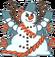 Ultimate Snowman