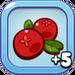 Nutritious Cranberry+5