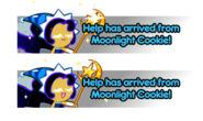 Play passive moonlight