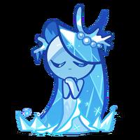 Sea Fairy Cookie frozen