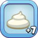 Mocha Delight's Whipped Cream+7