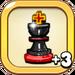 Champion Chess Piece+3