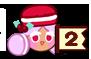 Macaron Cookie Relay