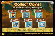 Collect Coin mission