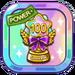 Lv.100 Dream-Come-True Club Trophy