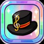 Mr. Fa-Sol-La-Si's Top Hat
