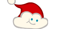 Hat of Santa