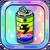 Magnetic Rainbow Drink
