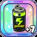 Magnetobuff Energy Drink+7