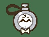 Pocket Watch Referee