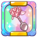 Full Bloom Floral Teaspoon